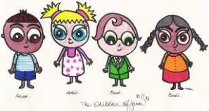 MB ORIGINAL THE CHILDREN OF JARM