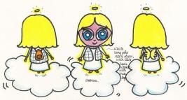 MB Original Archangel Gabriel