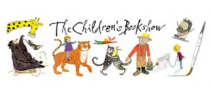 Childrens Bookshow Logo