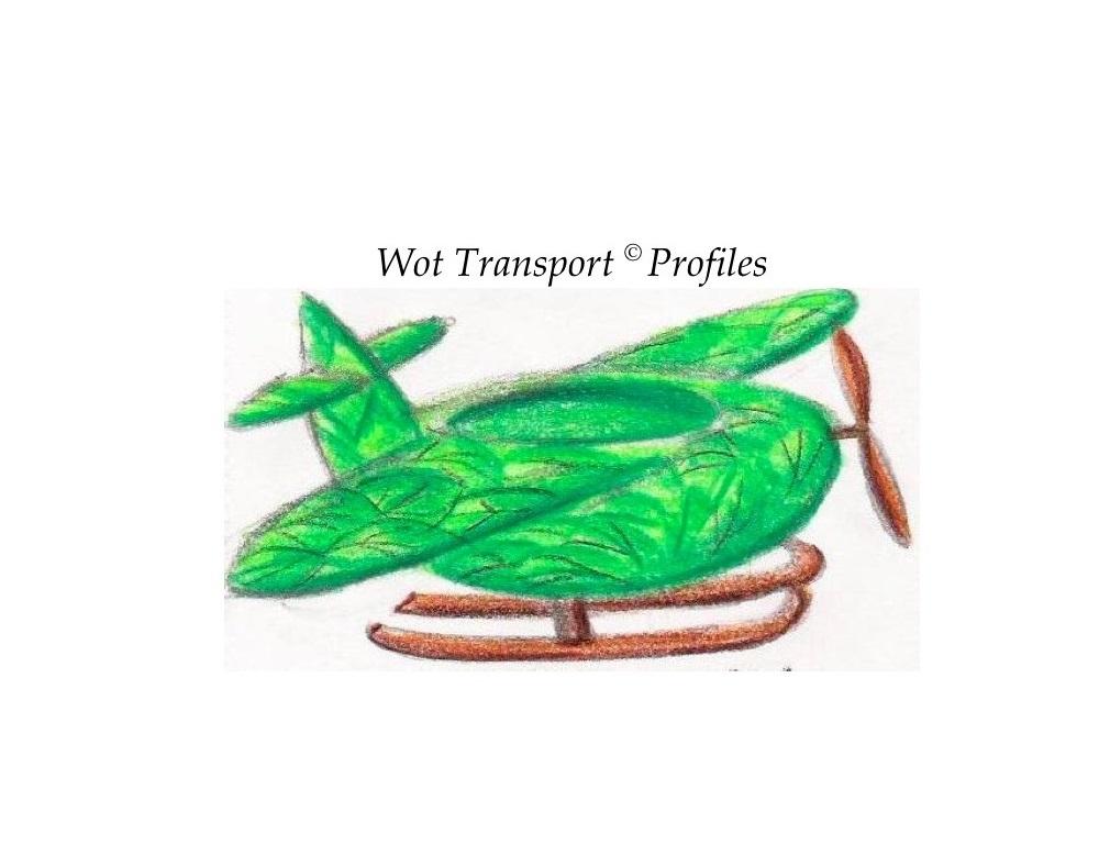 MB Original. Wot Transport Title Page