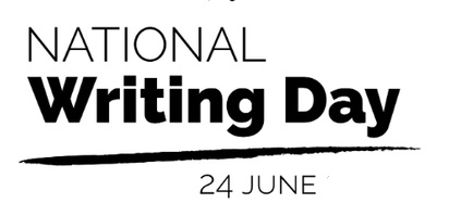 National Writing Day 2021