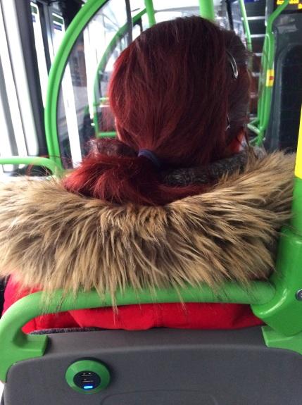 tfl covid short bus-journey masked or unmasked