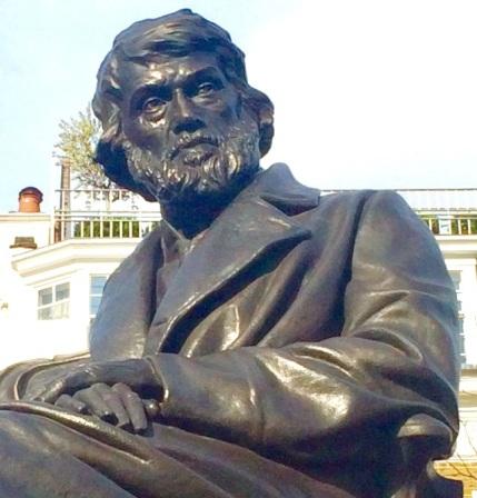Thomas Carlyle 1795-1881